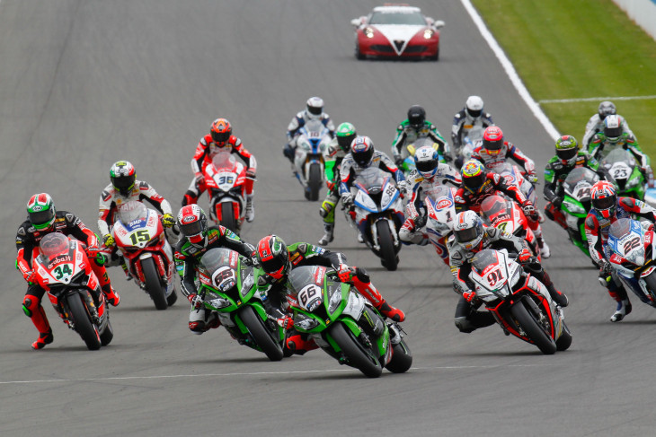 Sykes does the double