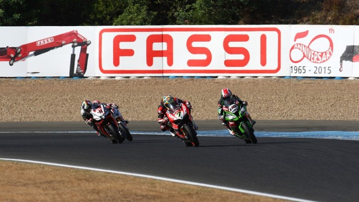 2015 Magny-Cours WSB