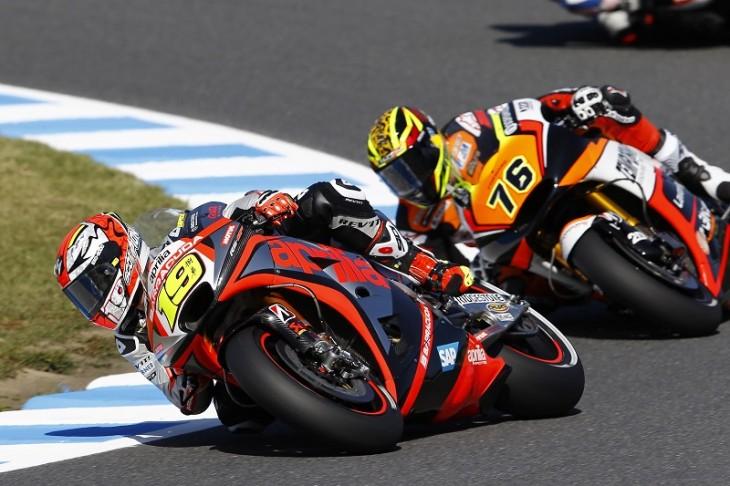 15 Japón 8, 9, 10 y 11 de octubre de 2015; circuito de Motegi. MotoGP; mgp; motogp