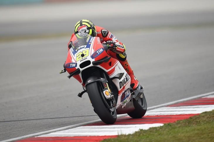 Ducati Team 102415