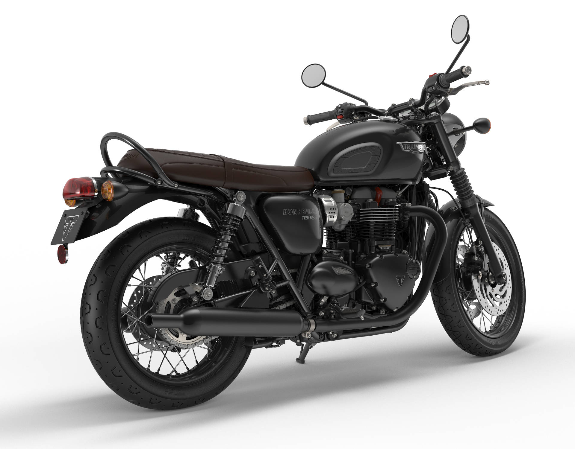 Triumph Unveils New Liquid Cooled Bonneville Family With 1200cc And Wiring Harness For 1971 Motorcycle T120