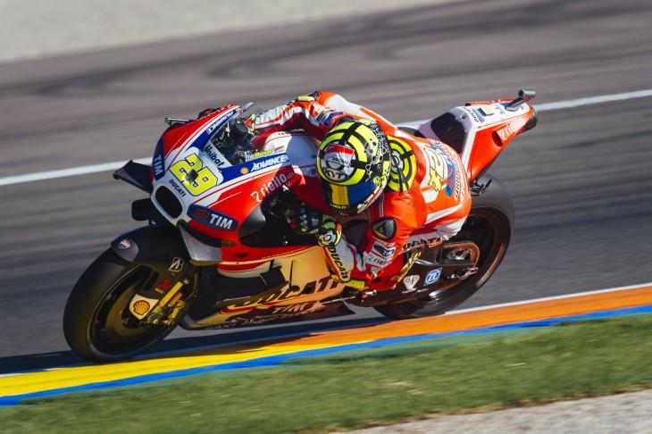 Ducati Team_110715
