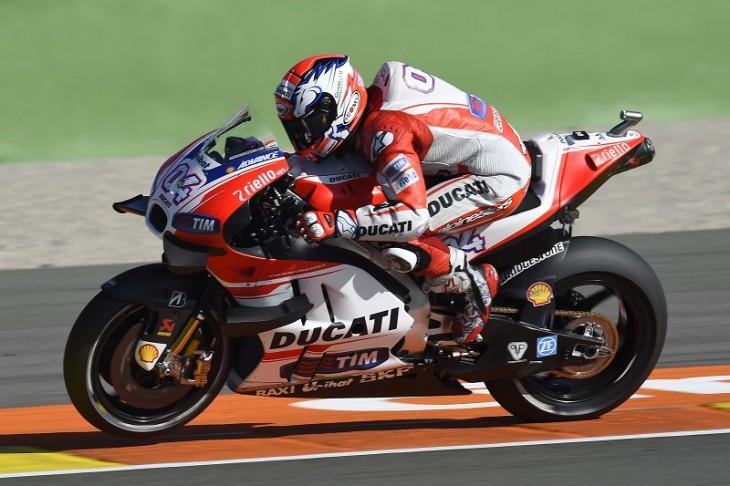 Ducati Team_110815