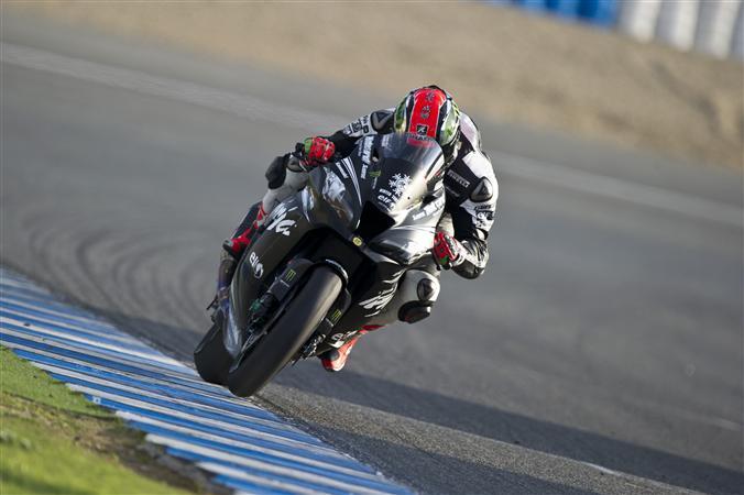 Jerez Test_Sykes_012716