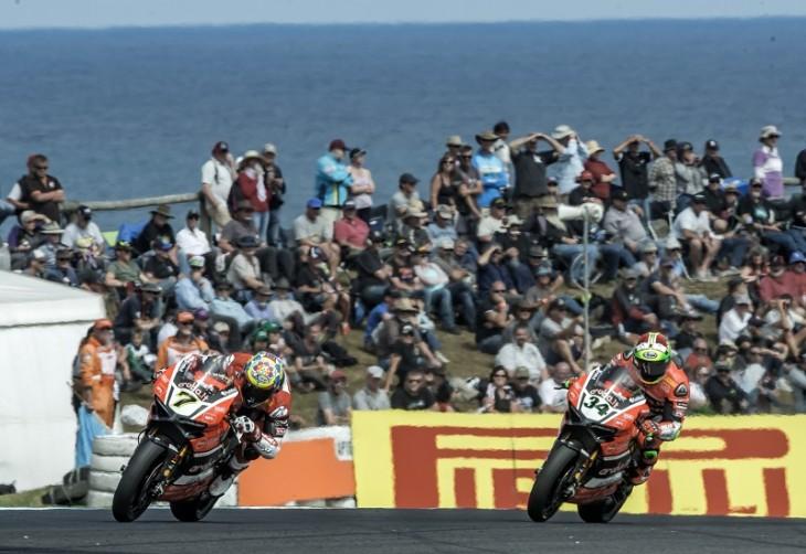 Aruba.it Racing - Ducati team_022716