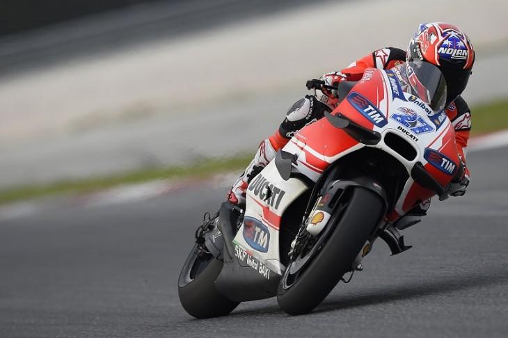 Ducati Team 020216