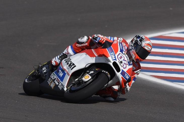 Ducati Team_040116