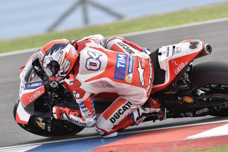 Ducati Team_040216