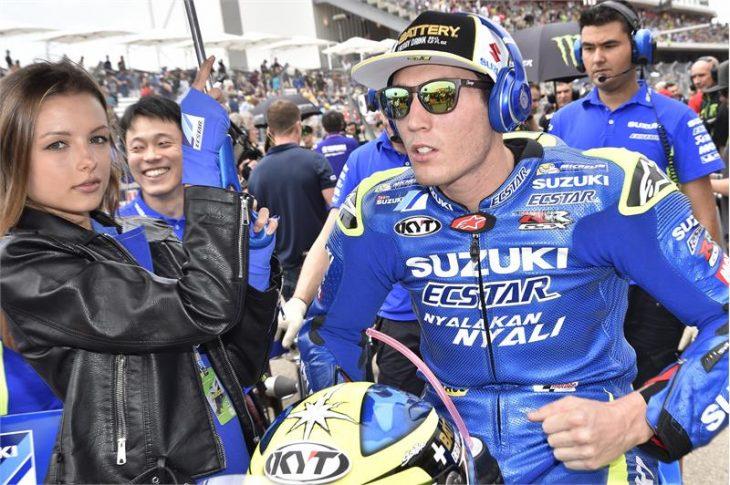 Suzuki Racing_042016