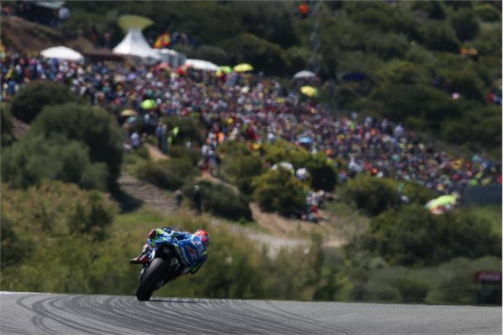 Suzuki Racing_042416