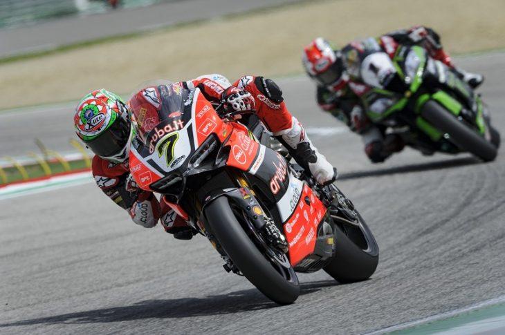 Aruba.it Racing - Ducati_043016