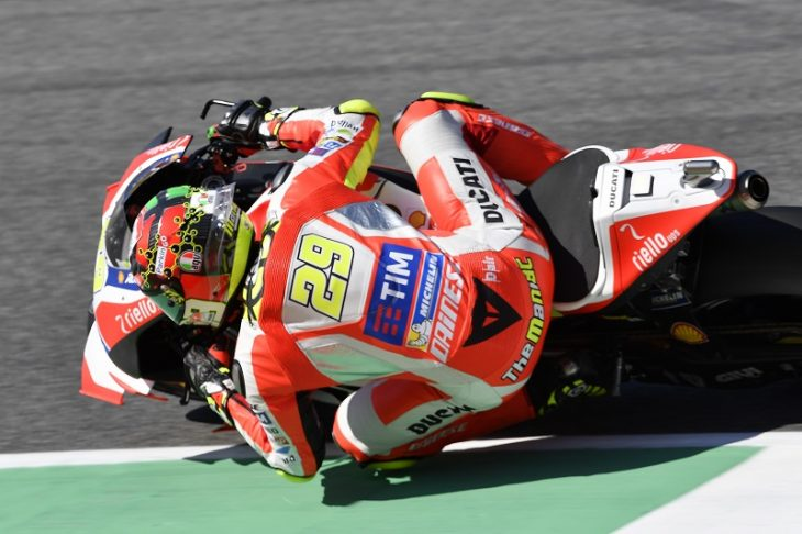 Ducati Team MotoGP_052116