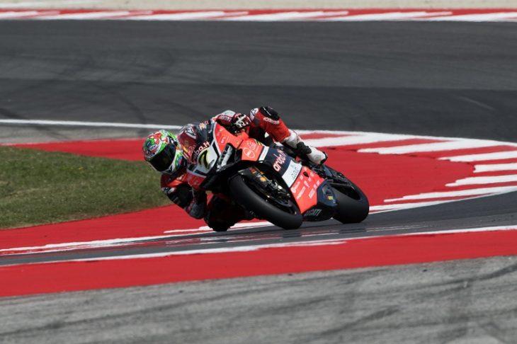 Ducati Team_061816
