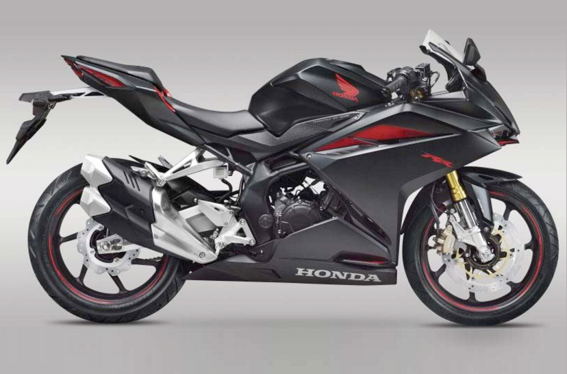 Honda Has Unveiled The 2017 Cbr250rr To Indonesian Market As You Can See On This Website Featuring A 250cc 8 Valve Parallel Twin Engine Ride By Wire