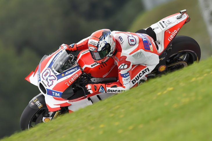 Ducati Team_081216