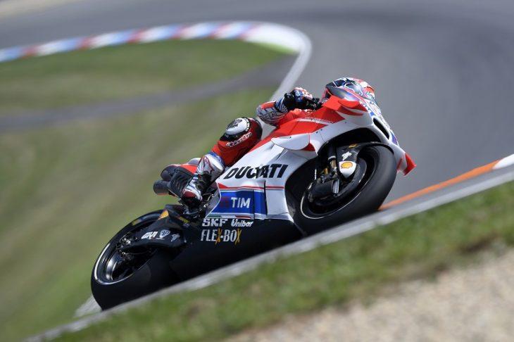 Ducati Team_081916