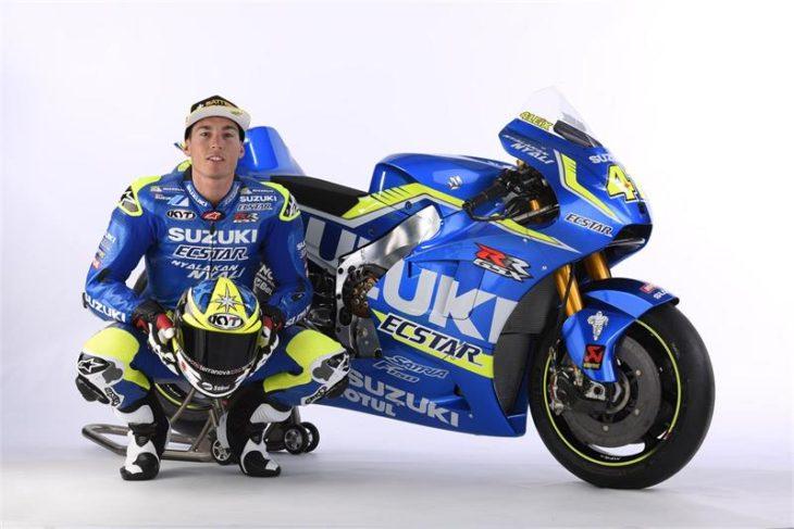 Team Suzuki Ecstar_080816