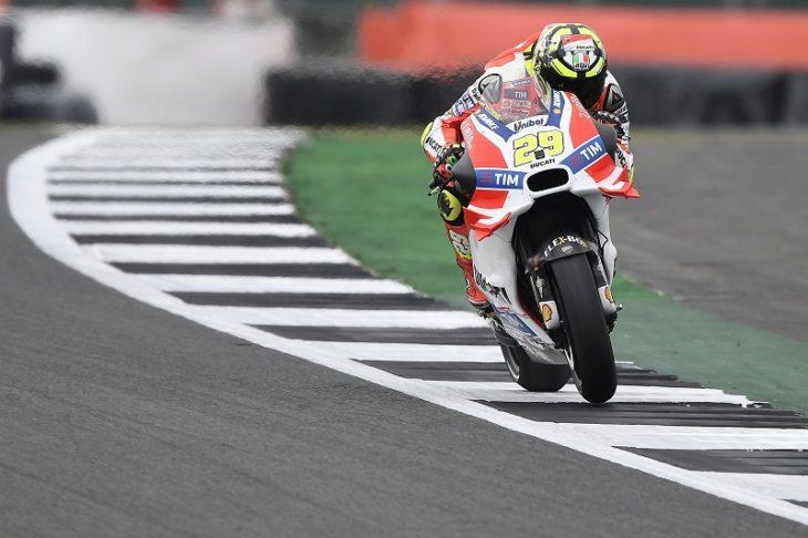 Ducati Team_090216