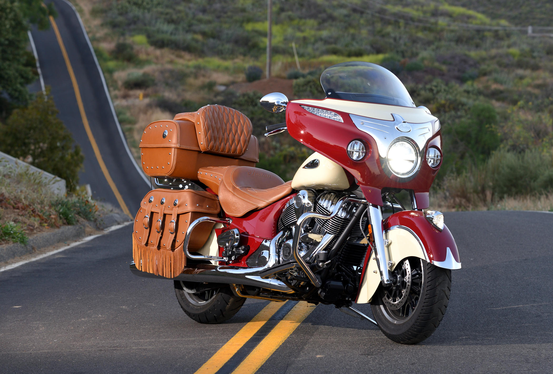 All Indian Motorcycles Receive All-New Remus Exhausts - autoevolution