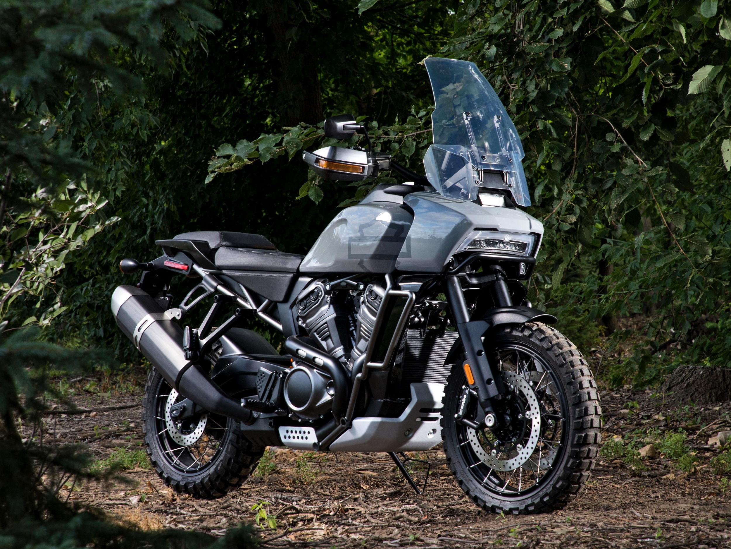 Best Liquid Cooling 2020 Harley Davidson Developing New, Liquid Cooled Models for Adventure